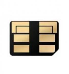 定制手机测试卡